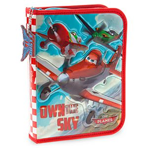 Planes Stationery Kit