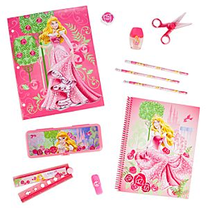 Aurora Stationery Supply Kit