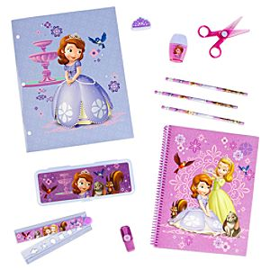 Sofia Stationery Supply Kit