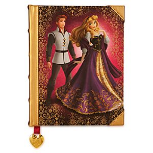 Aurora Fairytale Journal - Disney Fairytale Designer Collection