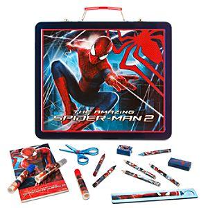 The Amazing Spider-Man 2 Tin Art Case Set