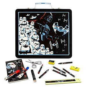Star Wars Tin Art Case Set