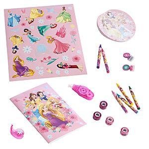 Disney Princess Stationery Set