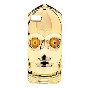 C-3PO iPhone 5/5S Case - Star Wars