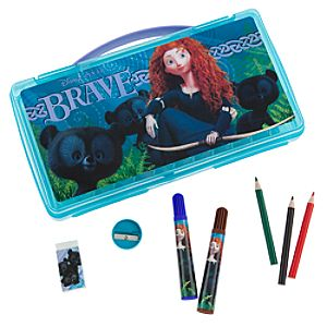 Brave Art Kit Case