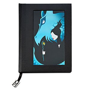 Maleficent Journal