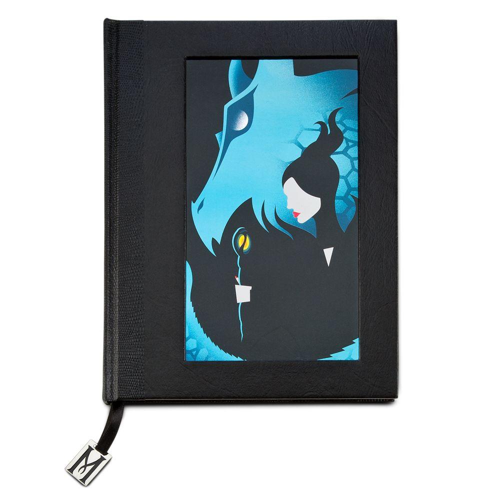 Maleficent Journal