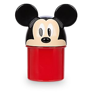 Mickey Mouse Snack Container