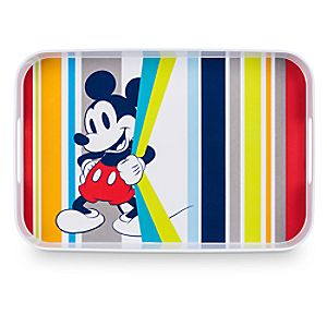 Mickey Mouse Tray - Summer Fun