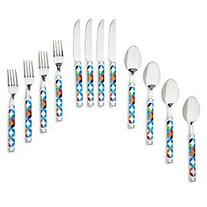 Mickey Mouse Flatware Set - Summer Fun