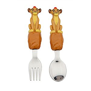 The Lion Guard Flatware Set