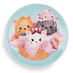 The Aristocats Tsum Tsum Dish
