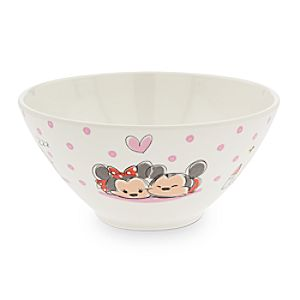 Minnie Mouse and Friends Tsum Tsum Bowl