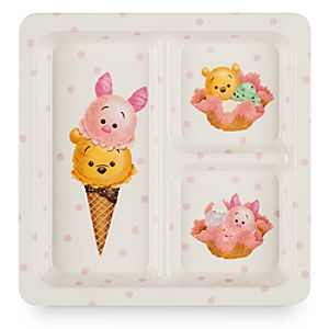 Winnie the Pooh and Piglet Tsum Tsum Tray