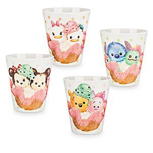 Disney Tsum Tsum  Cup Set