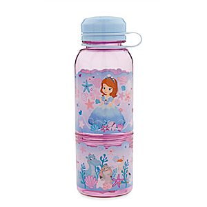 Sofia the First Snack Bottle