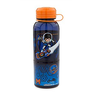 Miles From Tomorrowland Snack Bottle
