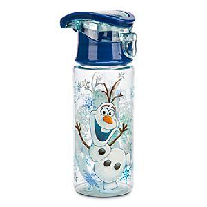 Olaf Water Bottle