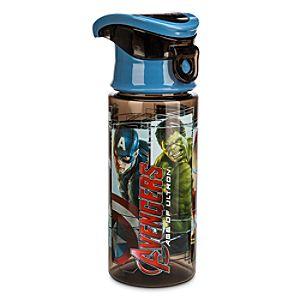 Marvels Avengers: Age of Ultron Water Bottle