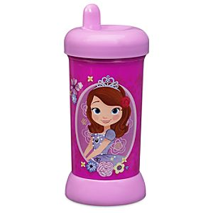 Sofia Sippy Cup
