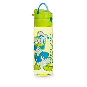 Donald Duck Water Bottle