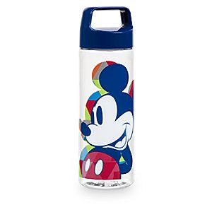 Mickey Mouse Tall Bottle - Summer Fun