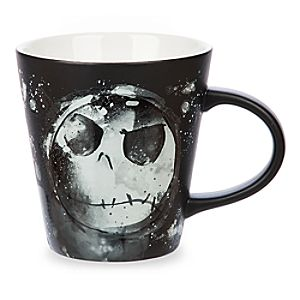 Jack Skellington Mug - 12 Ounce
