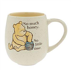 Winnie the Pooh Classic Mug