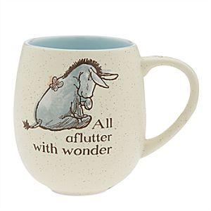 Eeyore Classic Mug