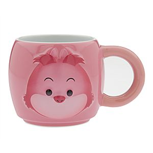 Cheshire Cat Tsum Tsum Mug