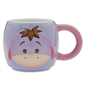 Eeyore Tsum Tsum Mug