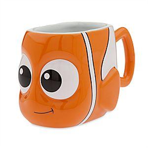 Nemo Mug - Finding Dory