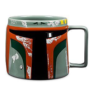 Boba Fett Mug - Star Wars