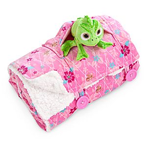 Pascal Blanket and Mini Plush