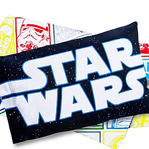 Star Wars Sheet Set - Twin