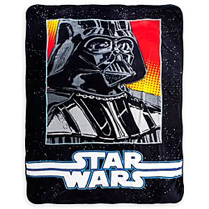 Star Wars Plush Blanket