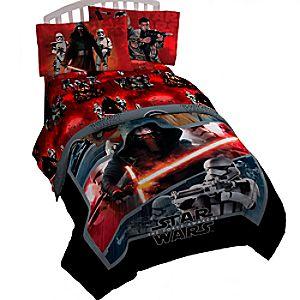 Star Wars: The Force Awakens Sheet Set - Twin