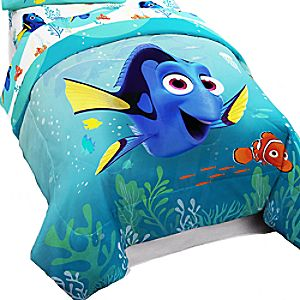 Finding Dory Comforter - Twin