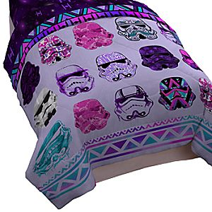 Star Wars Comforter - Twin