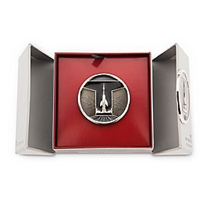 Tomorrowland Pin - Limited Edition - Pre-Order