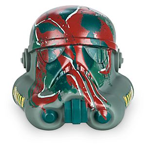 Boba Fett Helmet - Special Edition - Star Wars Legion - 6