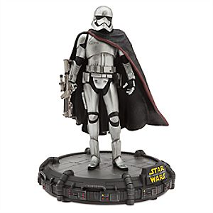 Captain Phasma Figurine - 10 - Limited Edition - Star Wars: The Force Awakens
