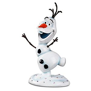 Olaf Limited Edition Figurine
