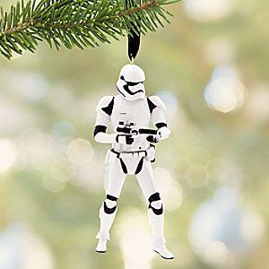 Stormtrooper Sketchbook Ornament - Star Wars: The Force Awakens