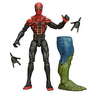 Superior Spider-Man 2 Action Figure - Build-A-Figure Collection - 6