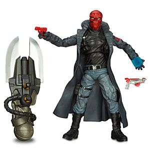 Agents of Hydra Action Figure - Build-A-Figure Collection - 6