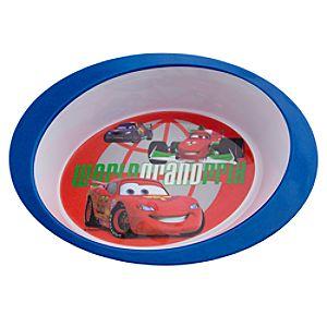 Cars 2 Bowl