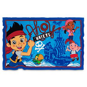 Jake and the Never Land Pirates Placemat