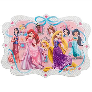 Disney Princess Placemat