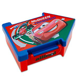 Cars 2 Storage Container